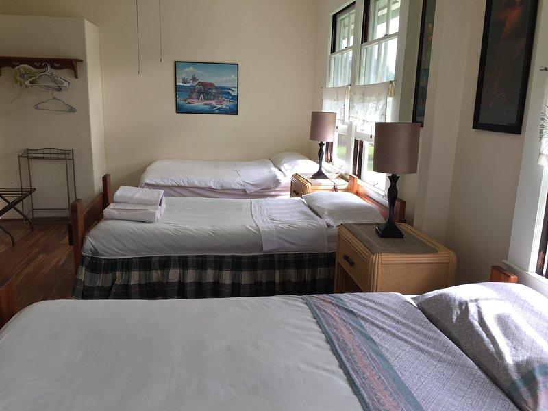 Hilo Bed & Breakfast -Room #5, holiday rental in Hilo