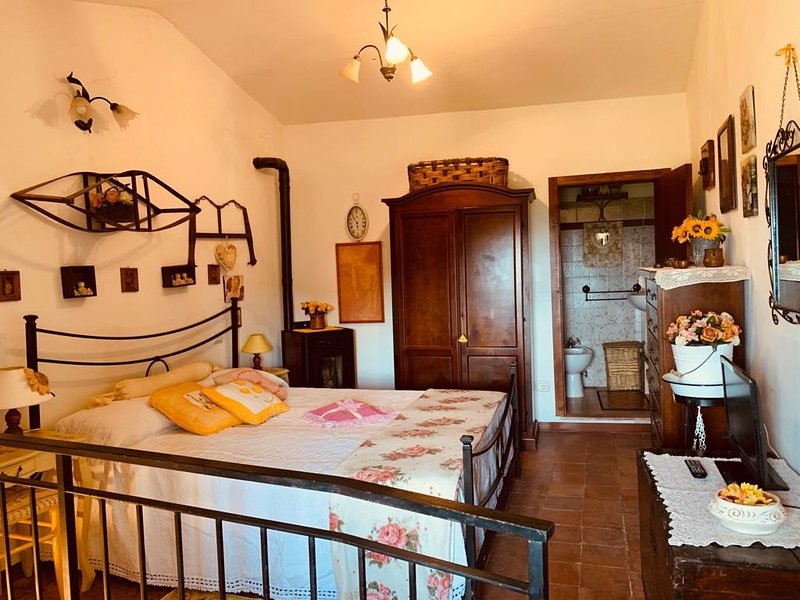 Casa Amiata, vacation rental in Arcidosso