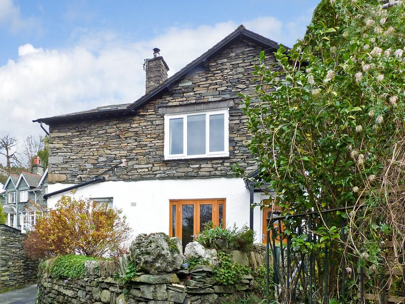 Woodbine Cottage, Ambleside, holiday rental in Ambleside