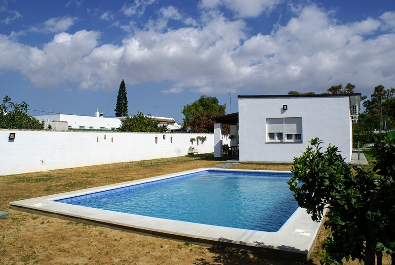 Chalet Orion, holiday rental in Medina-Sidonia