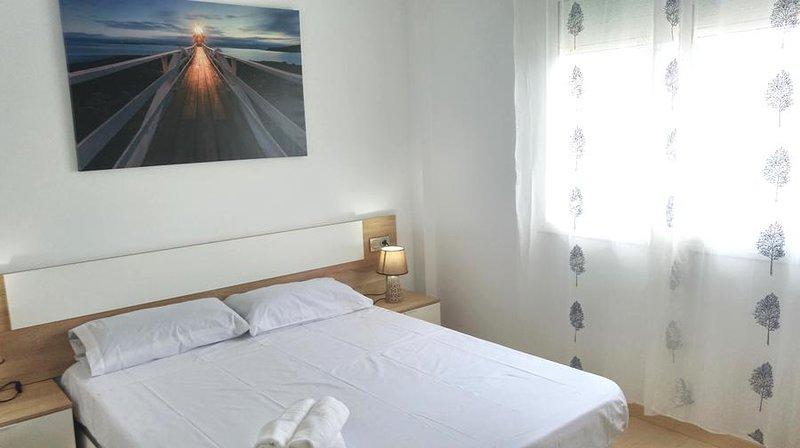 Apartamento Turistico Blaucel 1, vacation rental in L'Eucaliptus