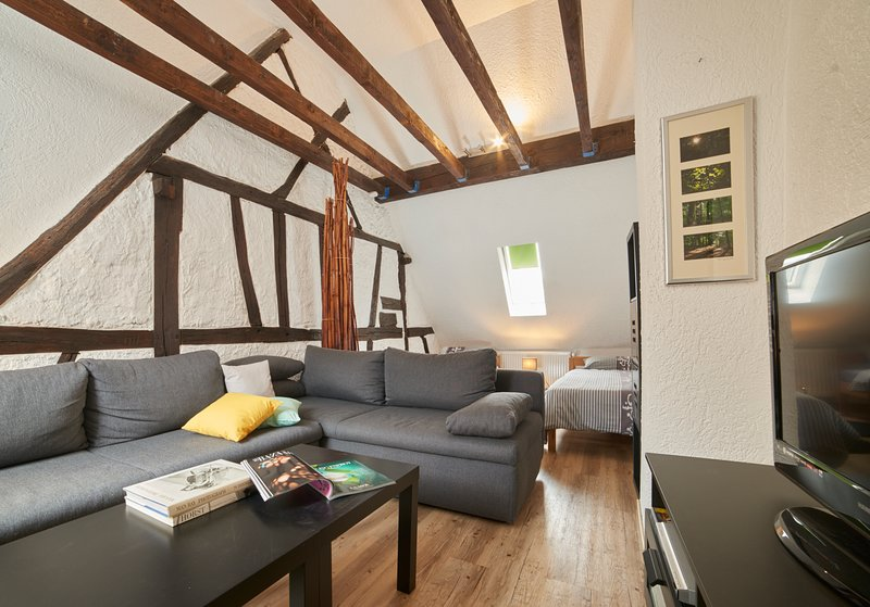 Like living in your own home, casa vacanza a Zweibruecken