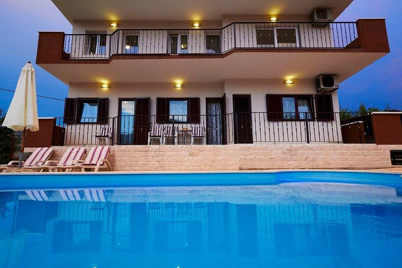 Villa Ivana, vacation rental in Split