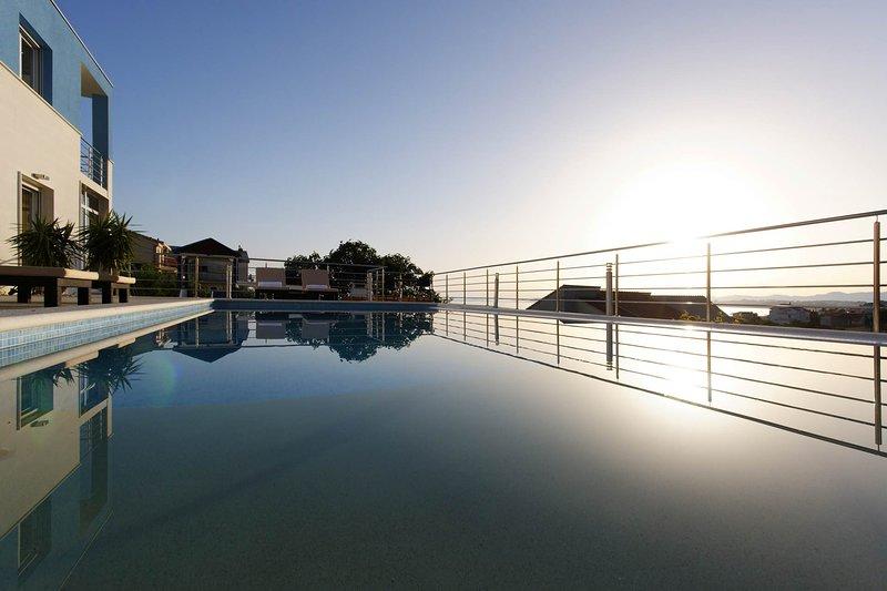Villa Mermaid, holiday rental in Podstrana