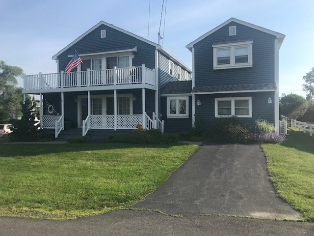 Nubble Light/Long-Short Sands Home, holiday rental in York Beach