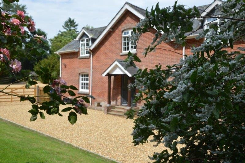 NEW! Secluded rural luxury -The New Forest, Salisbury, holiday rental in Wellow