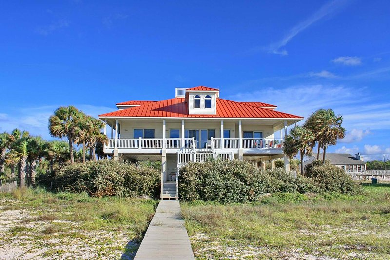 Seaduction UPDATED 2019: 4 Bedroom House Rental in St  George Island