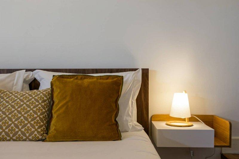 Bedroom 2 - Details