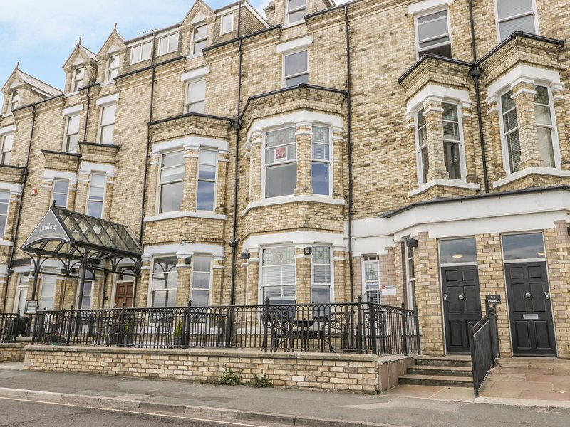 Apartment 17, Filey, vacation rental in Filey