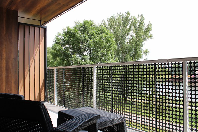 By the River, holiday rental in Wieliczka