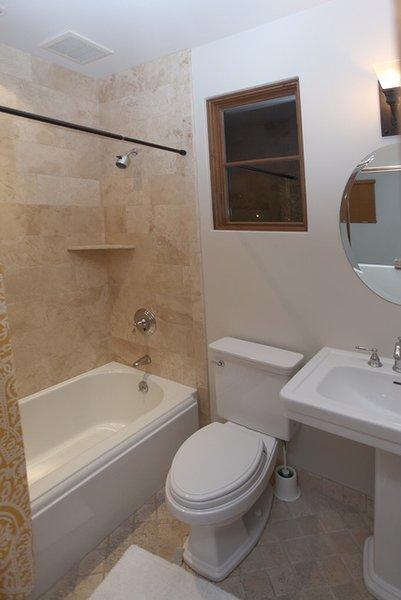 House features 3.5 baths