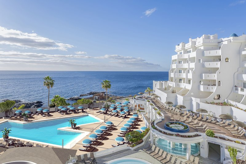 Santa Barbara Golf and Ocean Club, Tenerife, location de vacances à Golf del Sur
