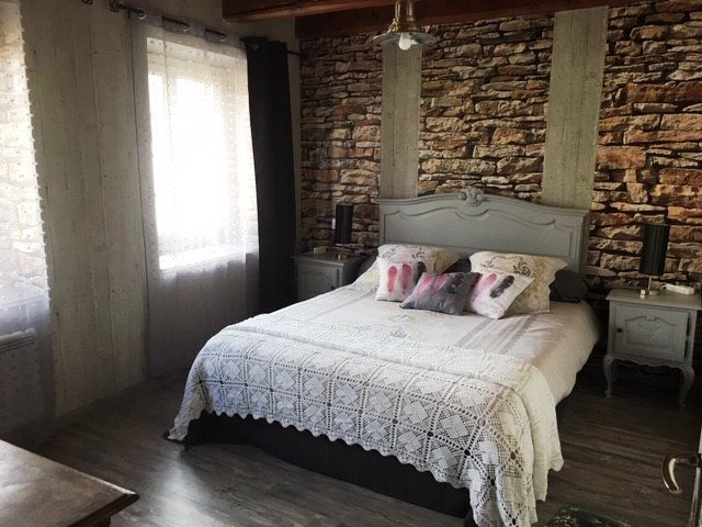 S1 VERGERS DE LOUISE, vacation rental in Olliergues