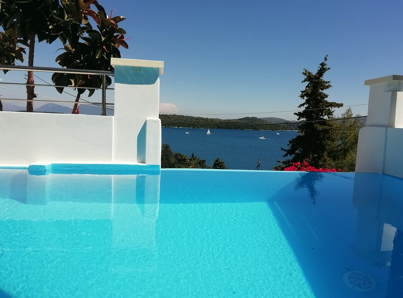 View Of Islands, holiday rental in Ellomenos