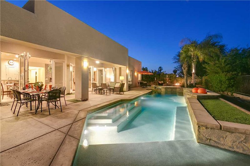 Casa Sonora Grande, vacation rental in Palm Springs