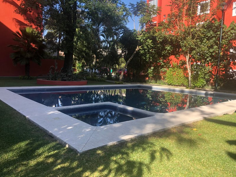 Cozy Apartment (downtown) Modern and comfort 2 reviews, casa vacanza a Malinalco