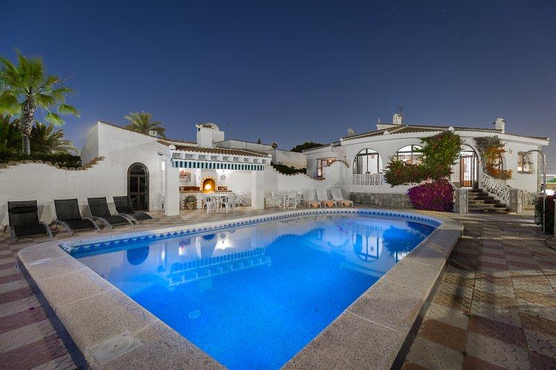 Fidalsa Safadi Amazing Views, holiday rental in Ciudad Quesada
