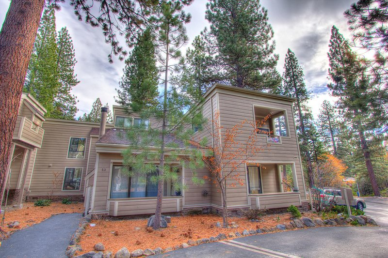 Tall Pines Retreat - fpc1053 Incline Village Vacation Rental