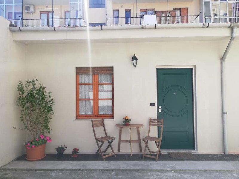 Melograno, location de vacances à Fiano