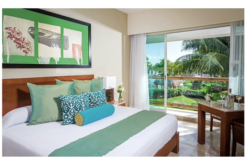 5 DIAMOND VIdanta Vacation * 4 Adults +2 KIds at 1Bedroom + K at Mayan Palace, holiday rental in Playa Paraiso