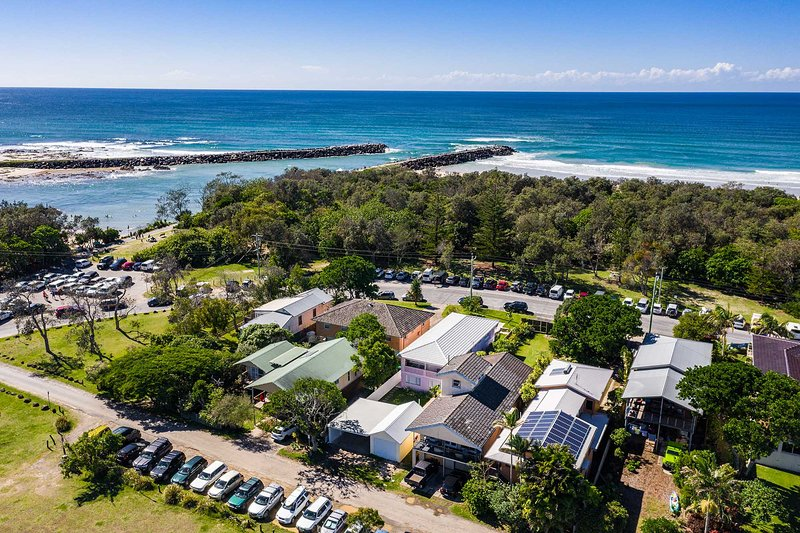 A PERFECT STAY - Sunset Beach, holiday rental in Mullumbimby