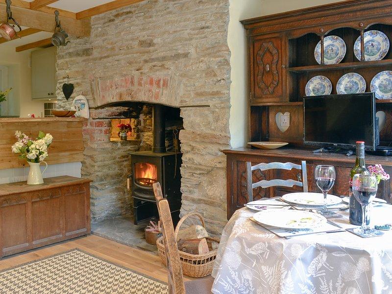 Annie's Cottage, vacation rental in Sampford Spiney