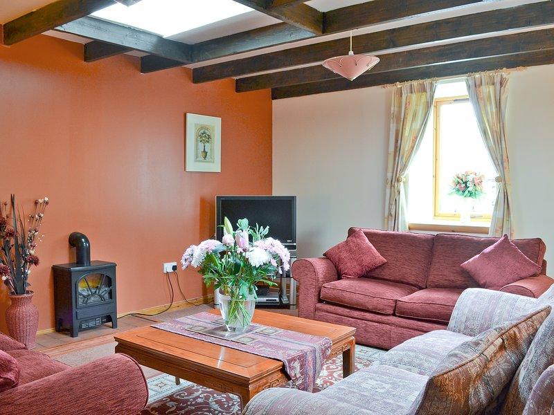 Burns Cottage, holiday rental in Balchraggan