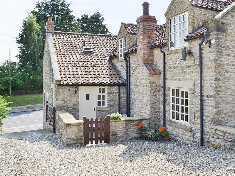 Chestnut Cottage, holiday rental in Sawdon
