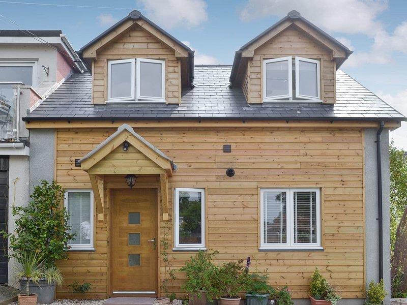 Cirl Cottage, location de vacances à Galmpton