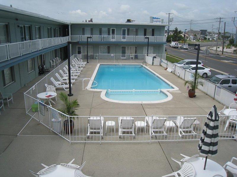 3313 Bay Ave.- Seaspray Unit 12 142823, casa vacanza a Marmora