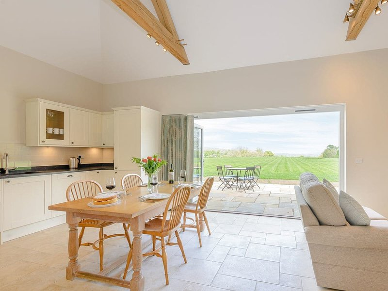 Sidown Barn, holiday rental in East Meon