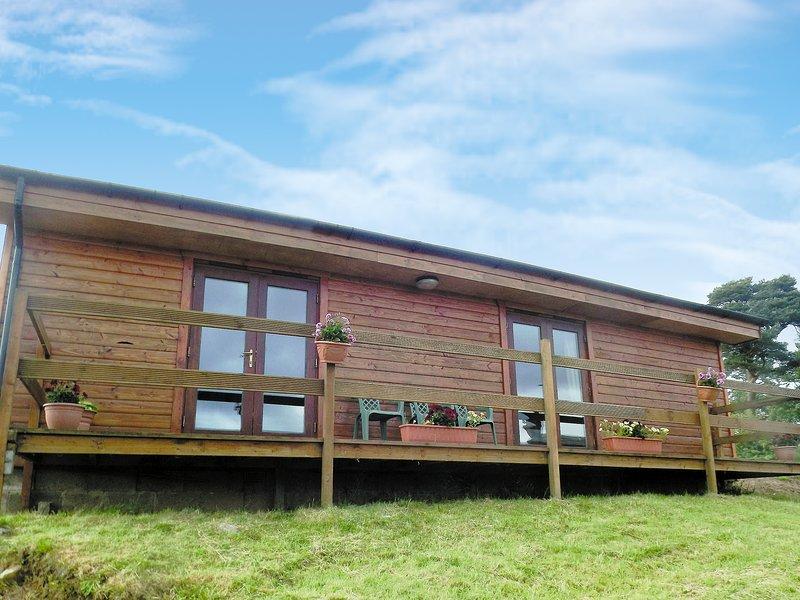 Ben Alder Lodge, holiday rental in Lennoxtown