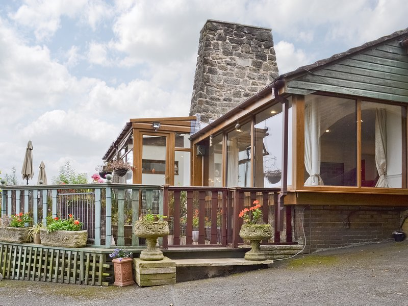 Woodend Bungalow, holiday rental in Tibshelf