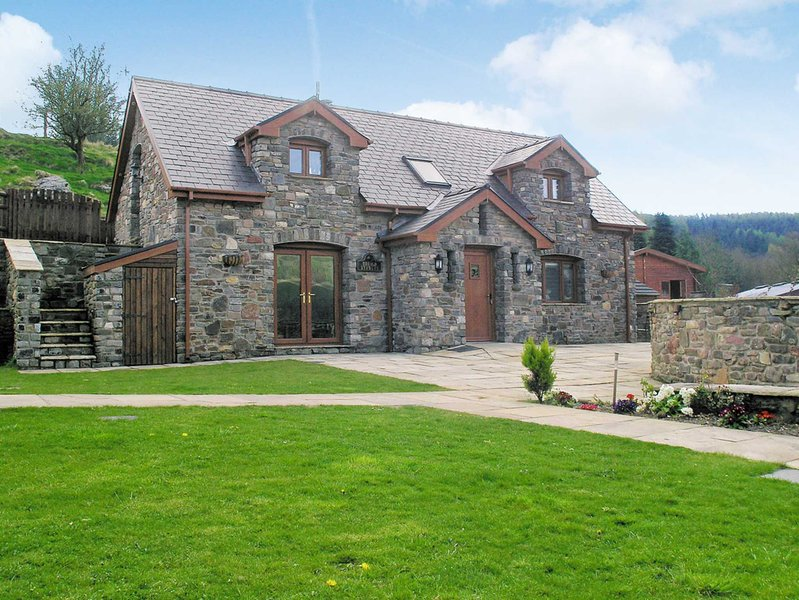 The Old Stables, holiday rental in Abercraf