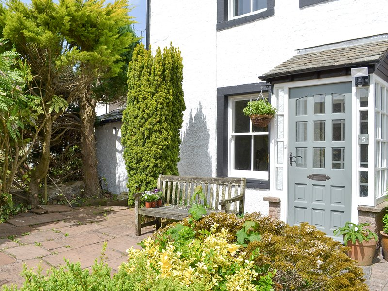 Brunswick Cottage, holiday rental in Appleby-in-Westmorland