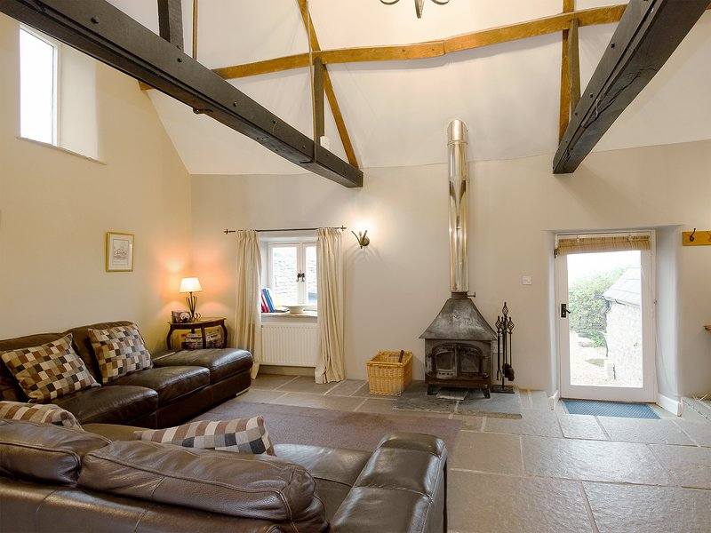 The Old Forge, holiday rental in Harman's Cross