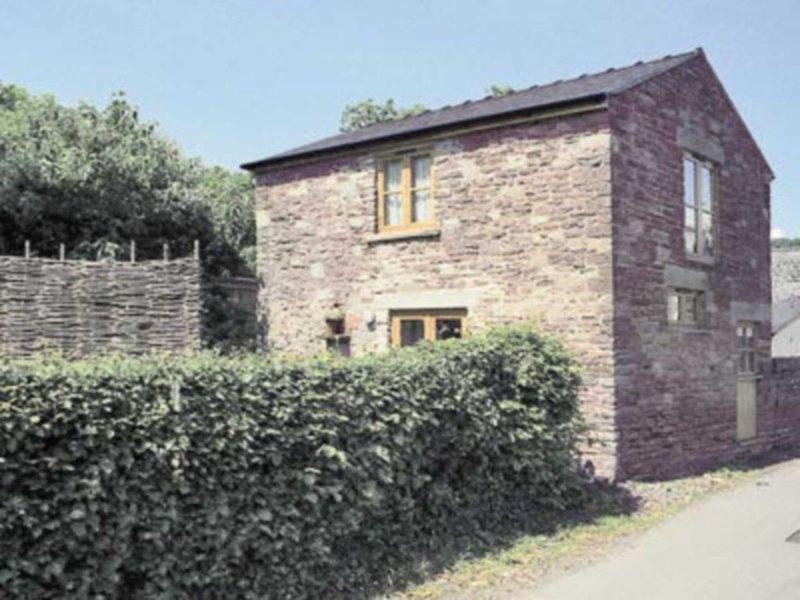 Old Corn Mill, vacation rental in Frampton on Severn