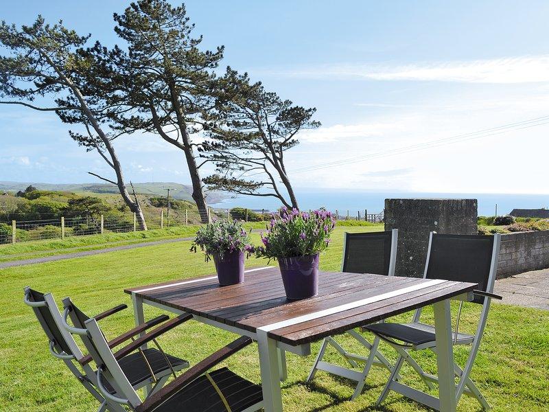 Seascape, holiday rental in Aberystwyth