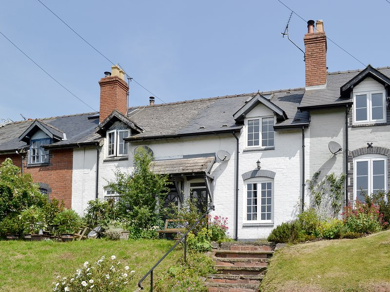 Clee View Cottage, holiday rental in Cleedownton