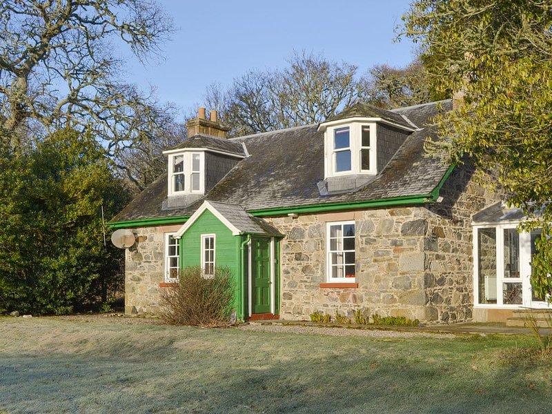Kennels Cottage - Beaufort Estate, alquiler de vacaciones en Beauly