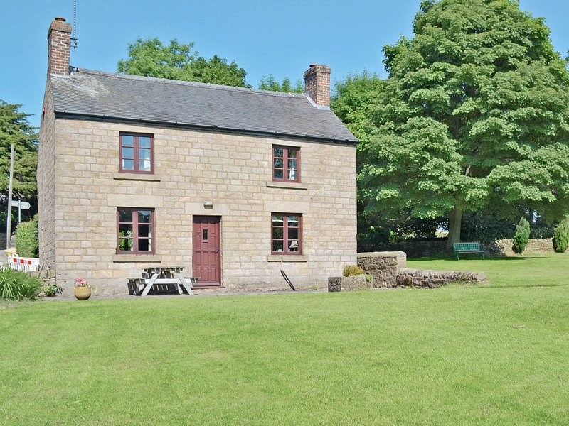 Holly Bank, holiday rental in Crich