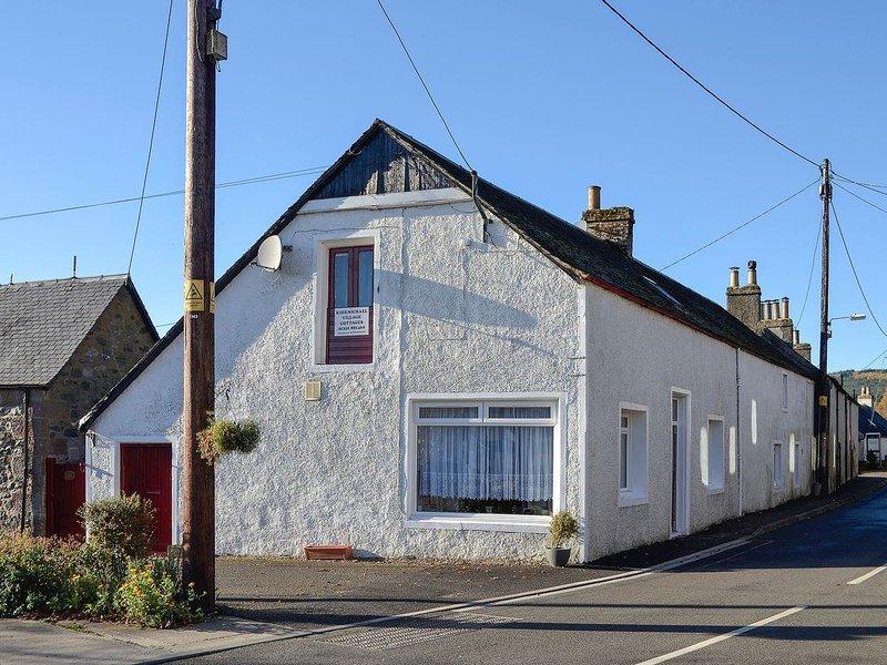 MacDonald Cottage, casa vacanza a Kirkmichael
