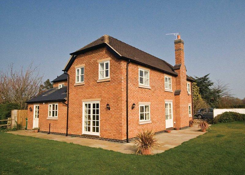 Brook House Farm Cottage, aluguéis de temporada em Tarporley