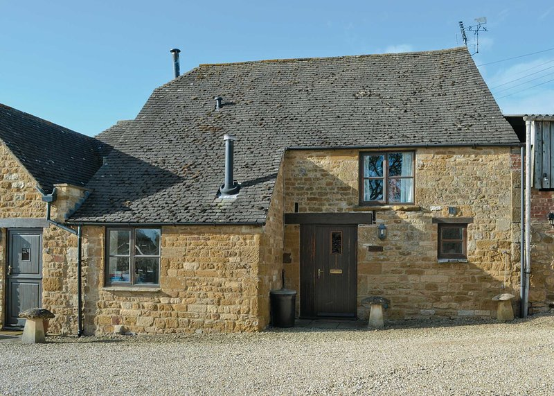 The Granary - E4753, holiday rental in Mickleton