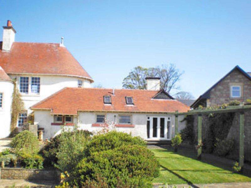 Tarandoun Cottage, casa vacanza a Cardross