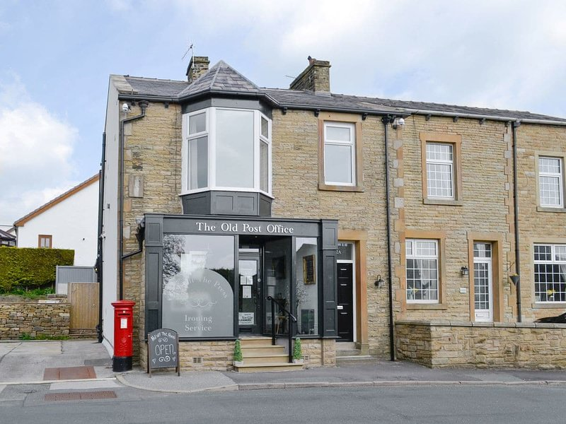 The Old Post Office, holiday rental in Trawden