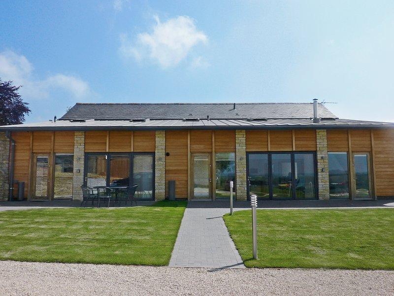 The Hayloft - NAB, location de vacances à Brackley