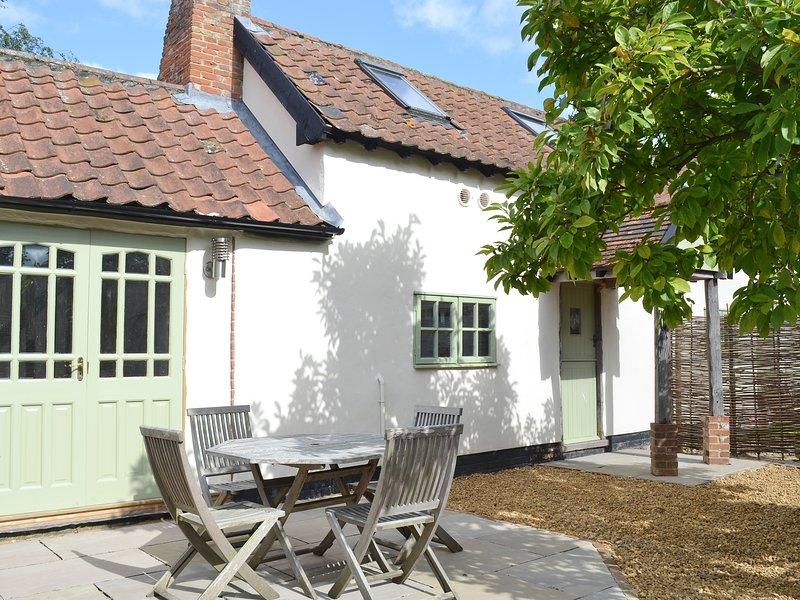 Bakers Cottage, location de vacances à Stoke Ash
