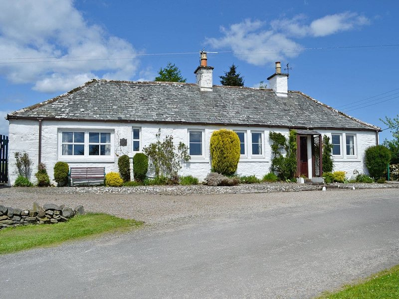 Ringanwhey Cottage, holiday rental in New Galloway