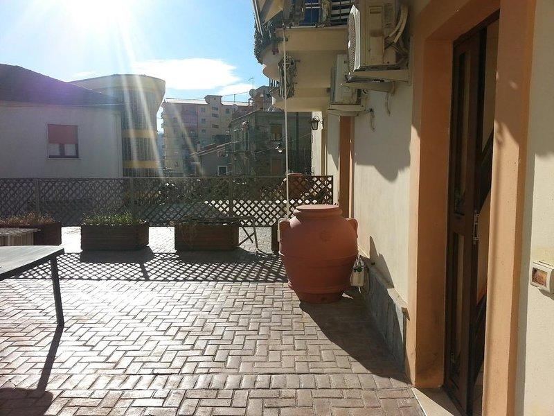 Nice apartment in Agropoli, location de vacances à Agropoli